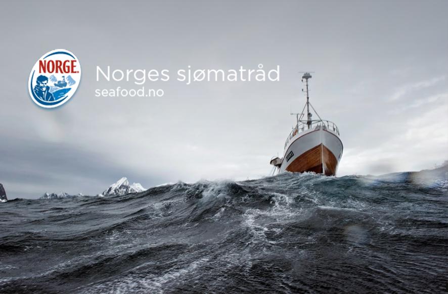 """El Consejo de Productos del Mar de Noruega celebra el """"Seminario de Productos del Mar"""""""