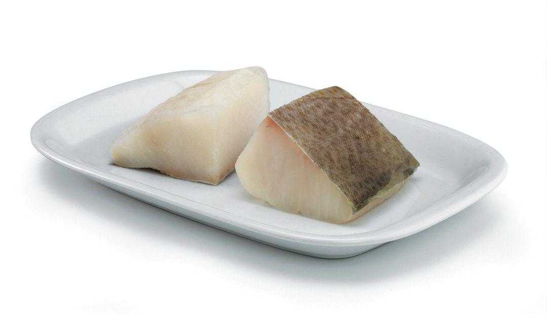 El bacalao curado: cómo elegirlo y desalarlo