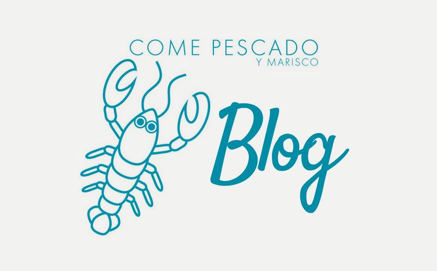COMEPESCADO Blog, un nuevo espacio para la promoción del pescado, marisco y salazones.