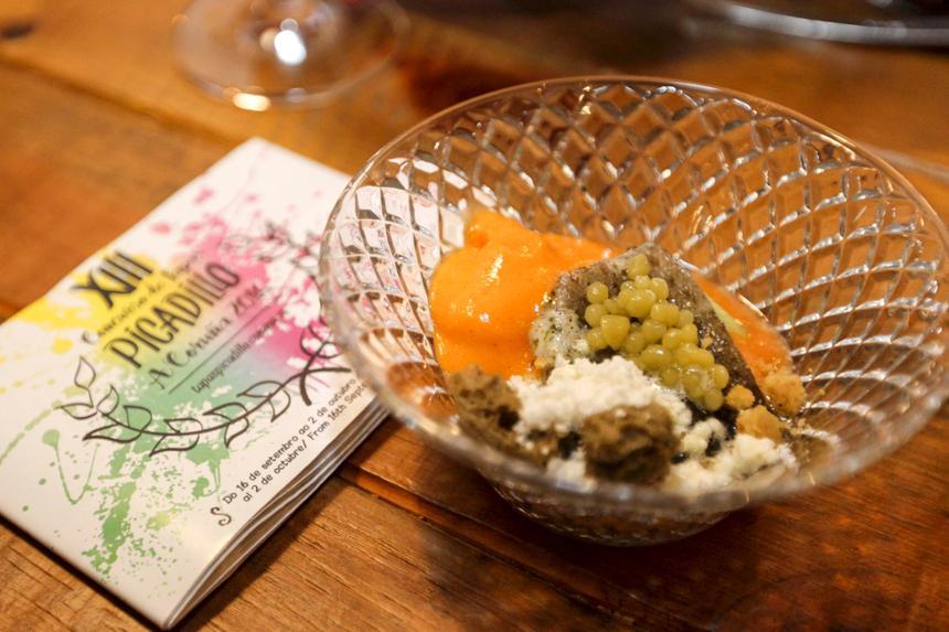 Jornadas Gastronómicas del Bacalao para celebrar el Centenario de Picadillo