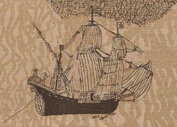 Los bacaladeros de Terranova: secreto del S.XVI