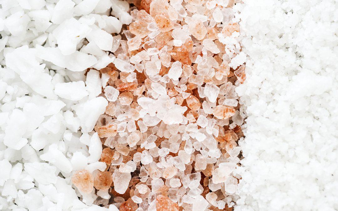 La salazón: ¿por qué la sal conserva los alimentos?