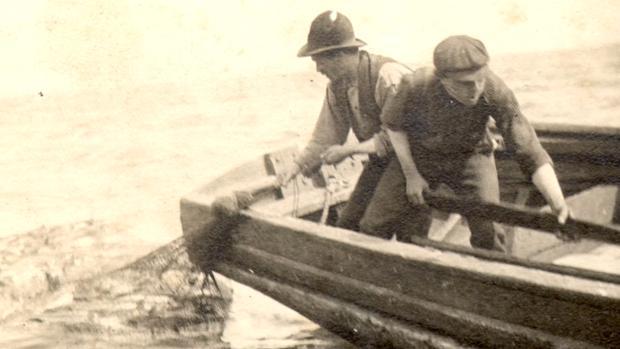 El dominio canario en la pesca del bacalao de 1864 en el Sahara
