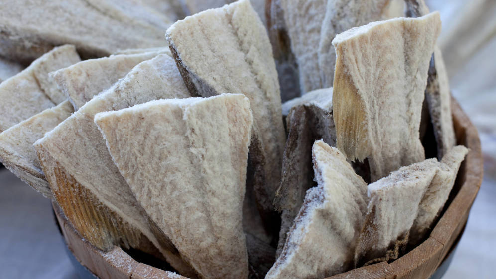 Trucos básicos de cocina y conservación del bacalao