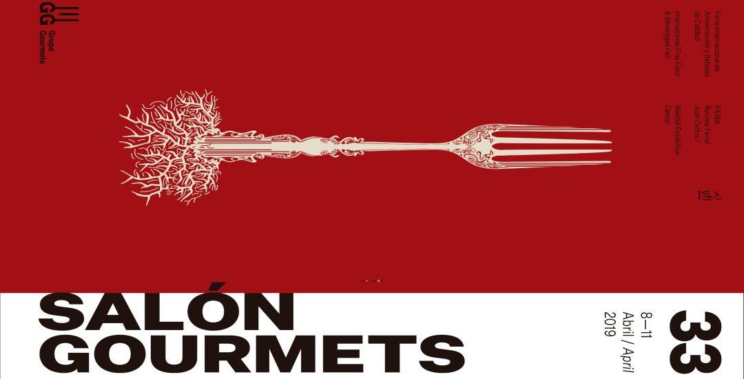 Salón de Gourmets 2019: descubriendo el bacalao y salazones