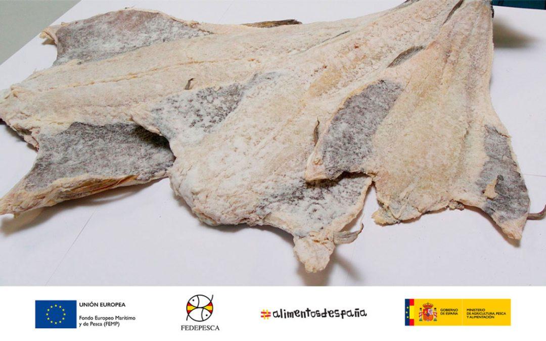 ¿Conoces la Historia del Bacalao en Salazón?
