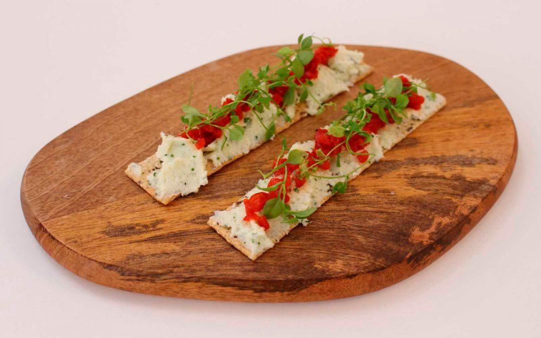 Paté de bacalao: aprende a prepararlo en 5 minutos